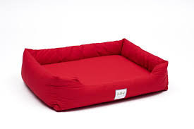 HENRY HOTTIE WATER REPELLENT BED WITH SIDES