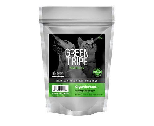 LAMB GREEN TRIPE (RAW)