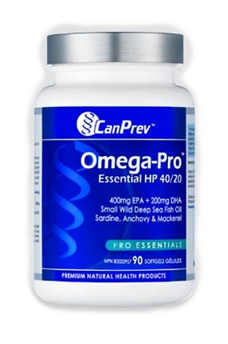Omega-Pro Essential HP