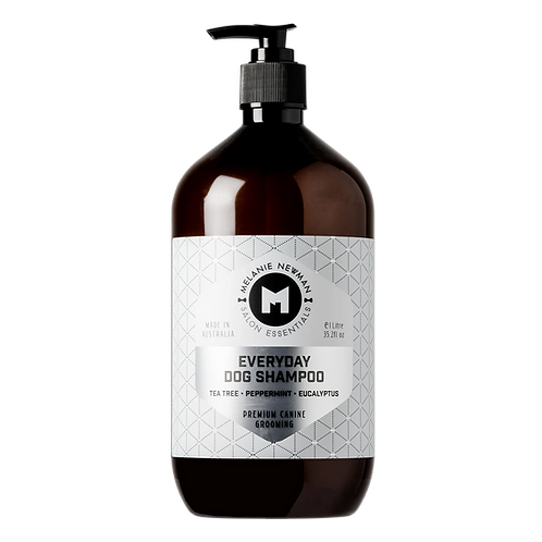 MELANIE NEWMAN EVERYDAY DOG SHAMPOO