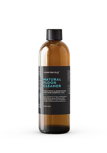 ESSENTIAL DOG NATURAL FLOOR CLEANER