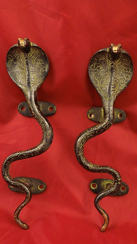 Cobra Door Handles