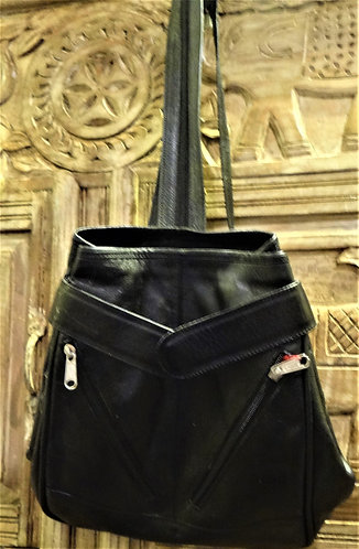Ecuadorian Leather