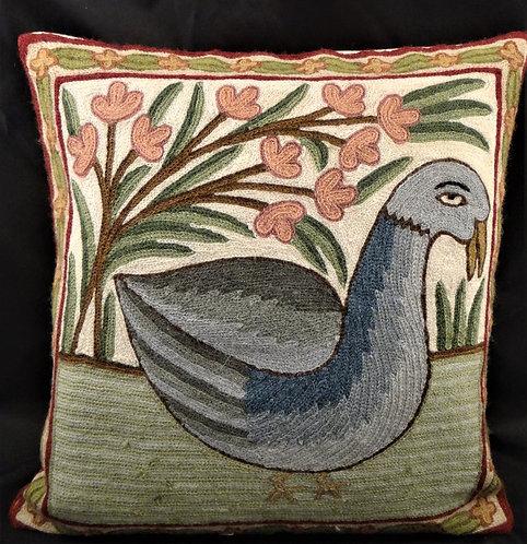 Kashida Duck Pillow Cover
