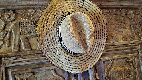 Lola's Big Brim Hat