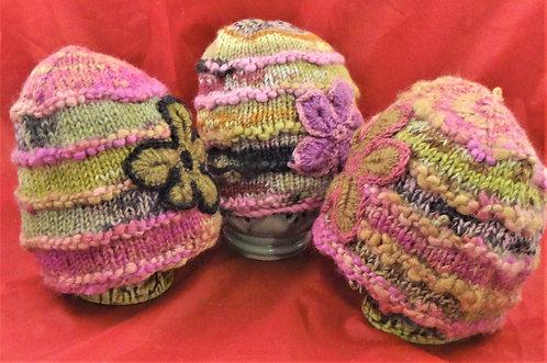 Trillium Hat
