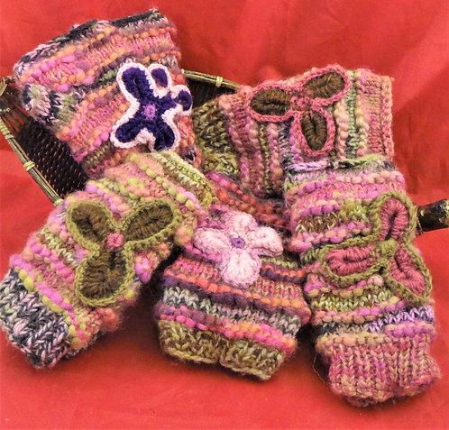 Trillium Gloves