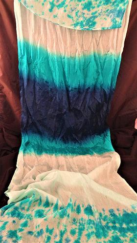 Ballyhoo in Turquoise