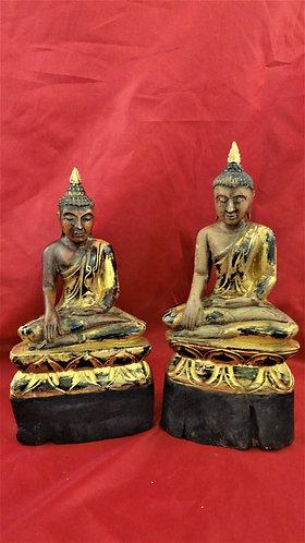Shakyamuni Duo