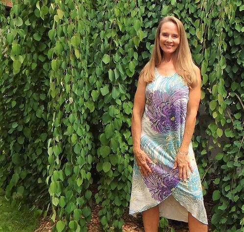 Zen Knit Dahlia Dress