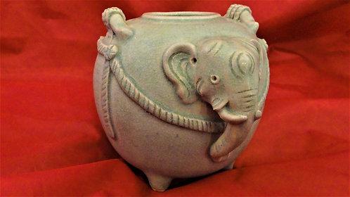 Celedon Chang Vase