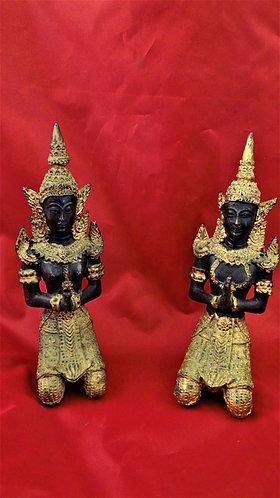 Thai Angel Pair