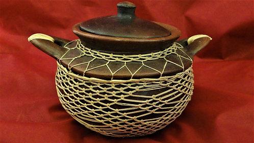 Rice Jar