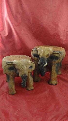 Elephant Stools