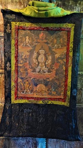 Avolokiteshvara: A Vision of Selflessness