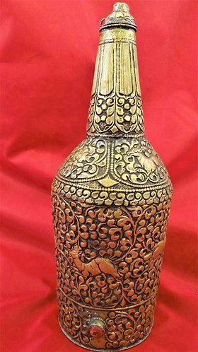 Embellished Bottle