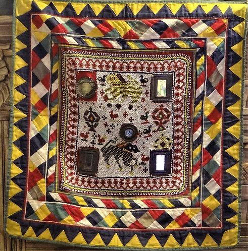 Rabari Chakla: Asiatic Lions & More Mirrors
