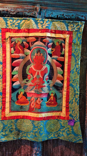 Amitabha: Buddha f Bounsless Life