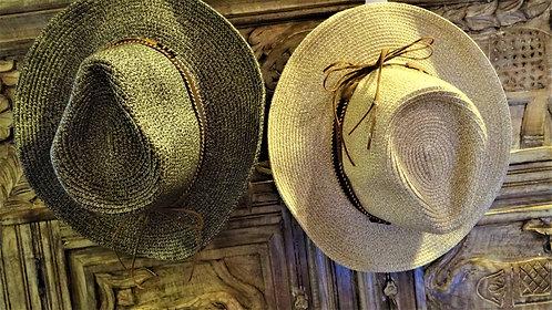 Kitty's Cowboy Hat