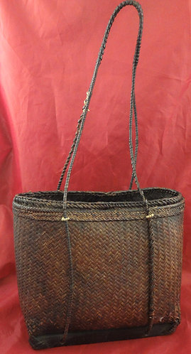 Antique Lombok Handbag