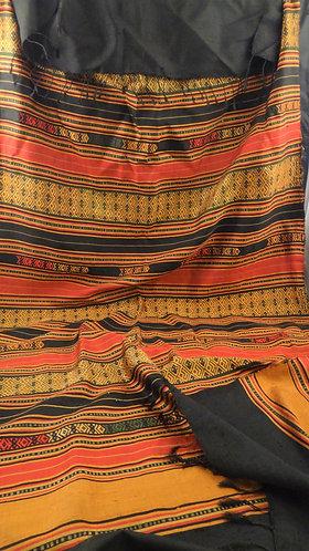 Penchan: Brocade Thai Silk Scarf