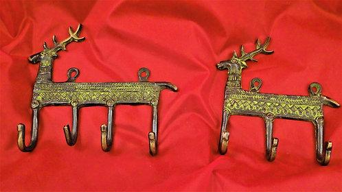 Deer hooks