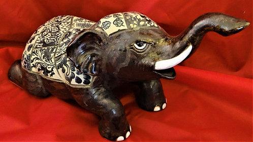 Lanna Elephant Jigsaw