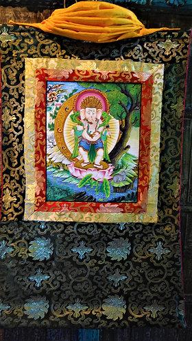 Abhyanga Ganesha