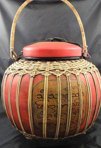 Chomesri Storage Basket