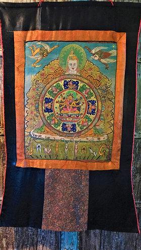 Chakrasamvara: The Wheel of Bliss