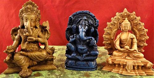 Small Deities