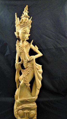 Blissful Dewi Sri