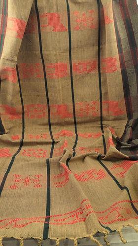 Nagamuthu: Naga Cloth