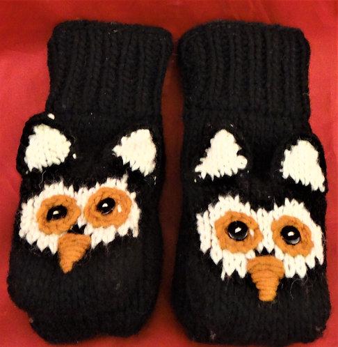 Owl Glovens