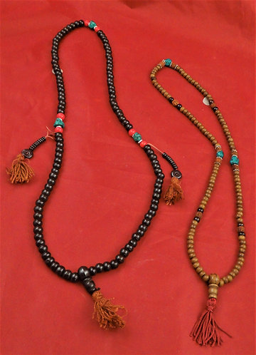 Akshamala Prayer Beads