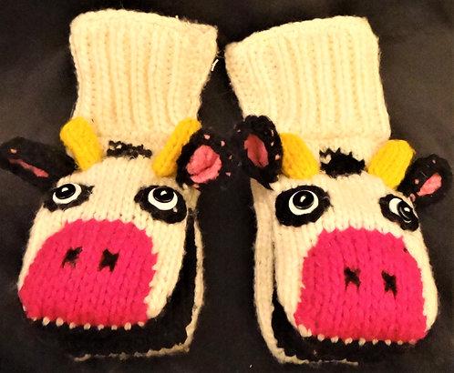 Cow Glovens