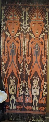 Ancestor HInggi: Sumba Ikat