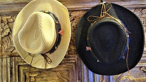 Annie's Cowboy Hat