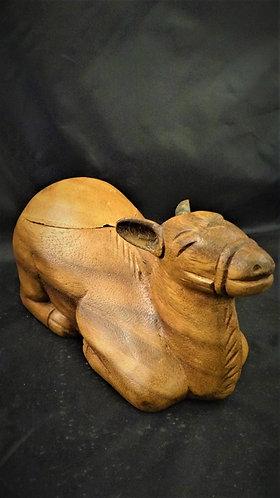 Camel Box