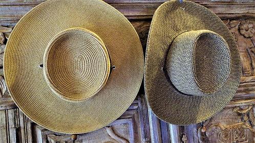 Gambler Brim Hat