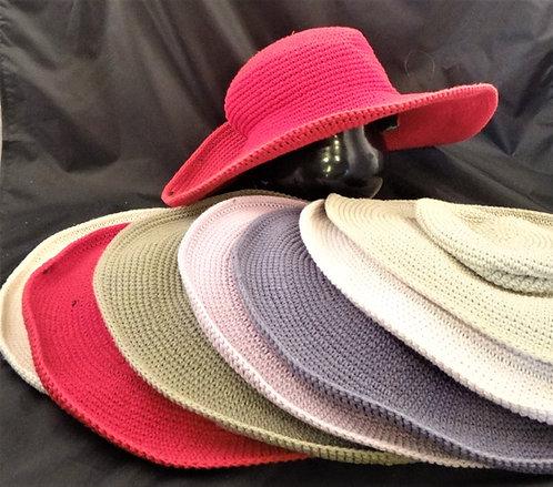Thai Big Brim Hat