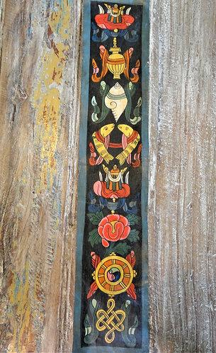 The Eight Auspicious Symbols: Astamangalas