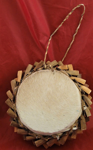 Hilltribe Drum