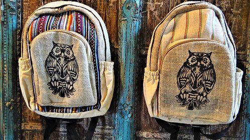 Owl Pack