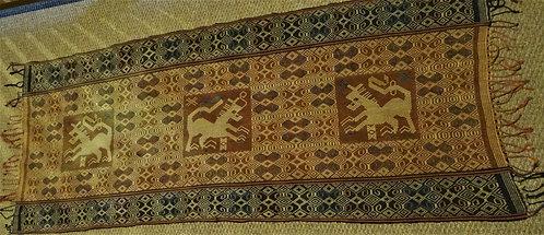 Mahang: Sumba Weaving