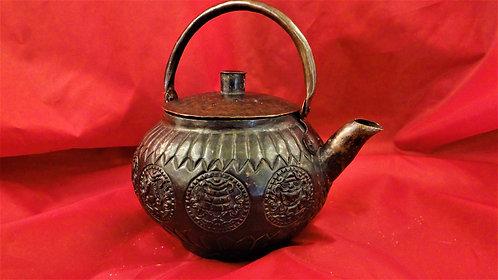 Nepal Teapot
