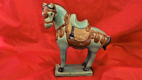 Celedon Horse