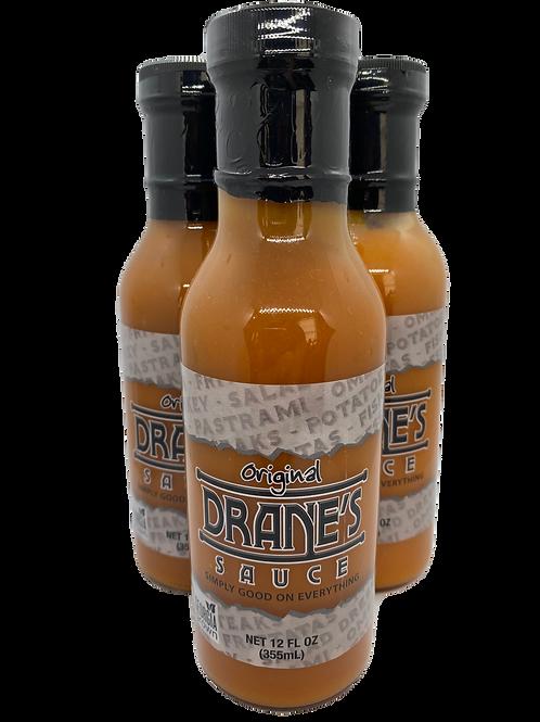 Drane's Original Sauce