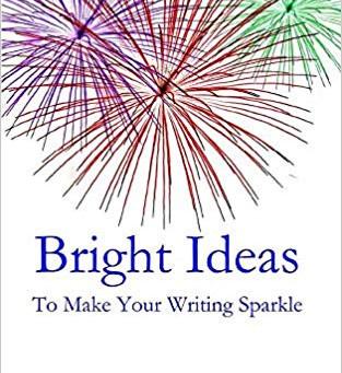 Sheila S. Hudson Teaches Us How to Sparkle
