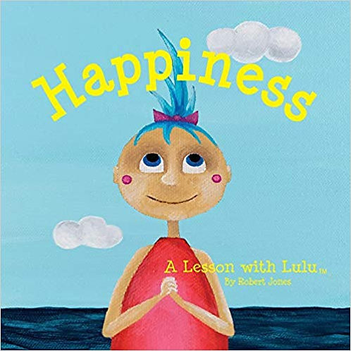Happiness - A Lesson with Lulu